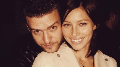 Justin Timberlake Confirms Arrival Of Baby No. 2 With Jessica Biel & Reveals Child's Name