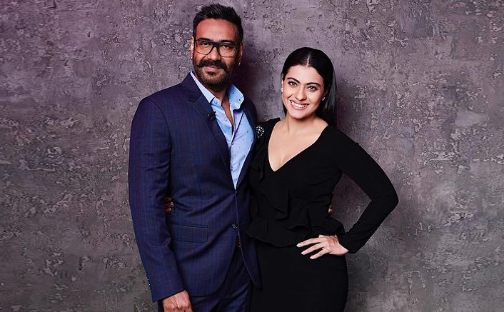 """Kajol: """"My Father [Shomu Mukherjee] Was Against Me Getting Married At 24"""""""