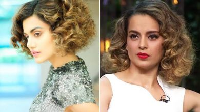 Kangana Ranaut Targets Taapsee Pannu Over Copying Her