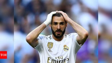 Karim Benzema:  Real Madrid star Karim Benzema to face trial over sex tape case   Football News - Times of India