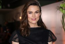 Keira Knightley Opens Up About Why She Won't Do Nude Scenes for Male Filmmakers