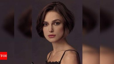Keira Knightley: Sexual objectification of women still exists - Times of India