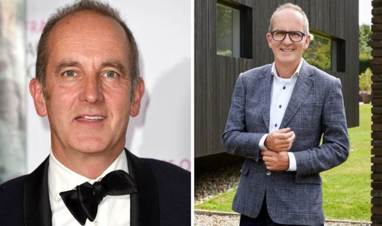 Kevin McCloud wife heartbreak: Why did Grand Designs host leave his wife of 23 years?