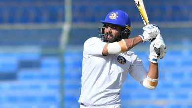 Khyber Pakhtunkhwa pull ahead with Irfanullah Shah's four-wicket haul