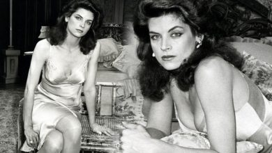 Kirstie Alley turns 70: Unearthed shots of Cheers legend as she marks milestone birthday