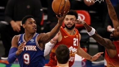 Knicks blown out in unnerving performance