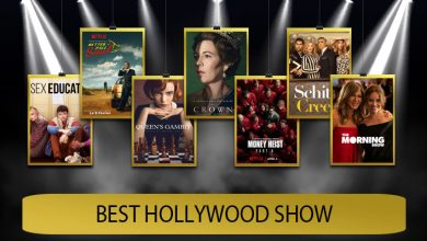 Koimoi Audience Poll 2020: Vote For The Best Hollywood Show