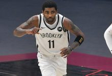 Kyrie Irving sends stern message with Nets wobbling