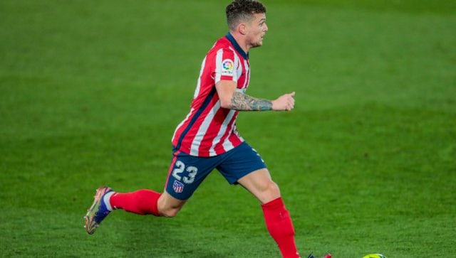 LaLiga: Atletico Madrid to appeal Kieran Trippier's 10-week ban in Court of Arbitration for Sport