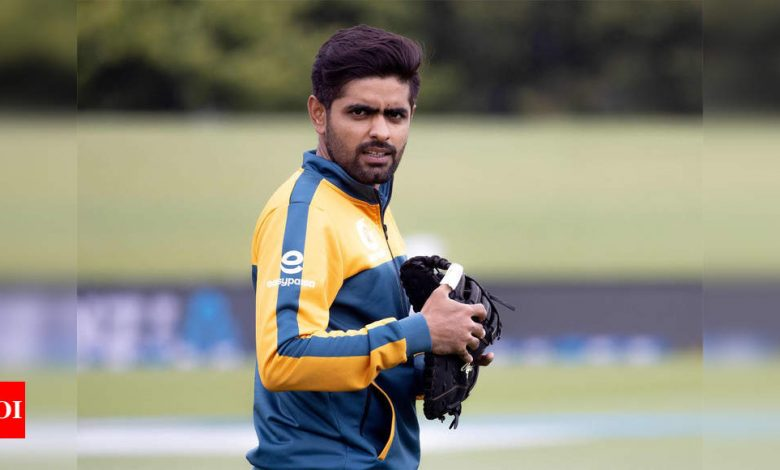 Lahore court orders police to register FIR against Babar Azam on sexual exploitation complaint   Cricket News - Times of India