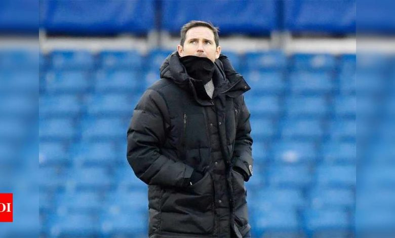 Lampard hails Mount progress after winner at Fulham | Football News - Times of India