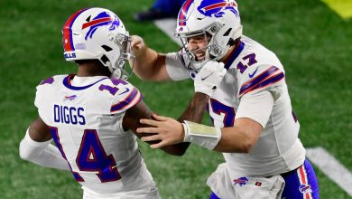 Lines, predictions for Bills-Chiefs and Packers-Bucs