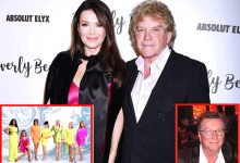 Lisa Vanderpump Admits RHOBH Has Lost Its Charm and Explains Depression Struggles, Plus Reveals Husband Ken Todd Had a Breakdown After Her Brother