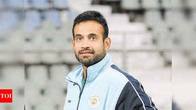 Logistically it makes sense to not go for the Ranji Trophy: Irfan Pathan | Cricket News - Times of India