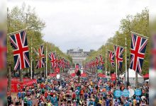 London Marathon plans for 100,000 runners this year | More sports News - Times of India