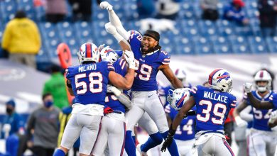 Long-suffering Bills fans deserve this playoff moment