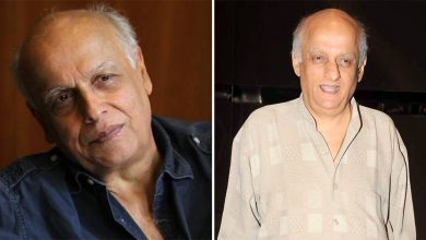 Mahesh Bhatt Steps Down As A Creative Consultant Of Vishesh Films