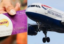 Major British Airways update: Airline partners with Nectar Card to convert points to Avios