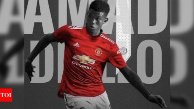 Manchester United sign Ivorian winger Diallo from Atalanta | Football News - Times of India