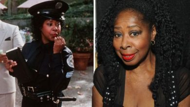 Marion Ramsey dead: Police Academy and Broadway star dies aged 73 after illness