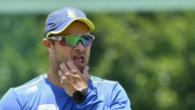 Mark Boucher: 'Emphasis' on Australia Tests as South Africa to send 'watered-down' T20I team to Pakistan