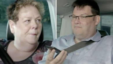 Mark Labbett: The Chase star slams bosses for 'wasting time' amid strop with Anne Hegerty