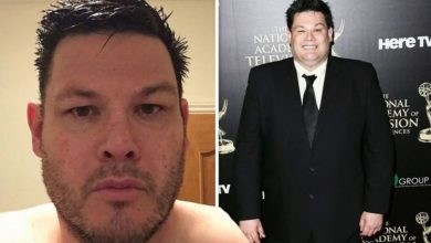 Mark Labbett's weight loss update as he talks being 'skinniest' quizmaster on The Chase