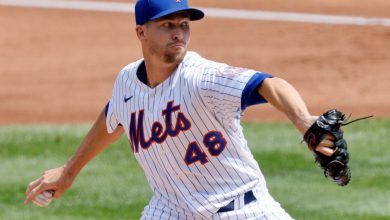 Mets one of the best early bets to win division title