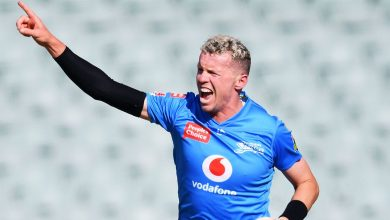Michael Neser and Peter Siddle put Adelaide Strikers' finals push back on track