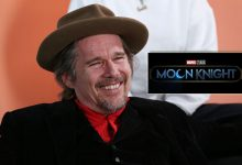 Ethan Hawke To Play Supervillain In Comicbook Adaptation