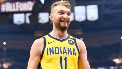 NBA betting odds: Revamped Pacers good value moving forward