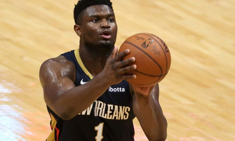 NBA postpones three games, Zion Williamson ruled out as COVID-19 cases grow