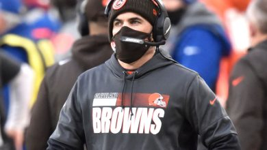 NFL Sunday playoff predictions: Browns the pick