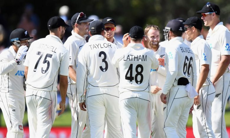 New Zealand become No. 1 Test team after series sweep against Pakistan