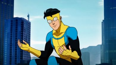 New superhero series 'Invincible' from 'Walking Dead' creator shares new trailer