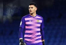 Newport keeper Tom King sets world record with goal from 96 metres out | Football News - Times of India