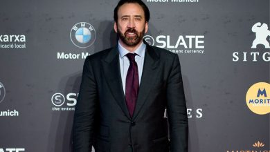 From Purchasing A Haunted Mansion & Sleeping In Dracula's House – Here Are 5 Bizarre Things Nicolas Cage Has Done
