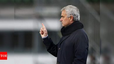 No more games should be postponed over COVID-19: Jose Mourinho | Football News - Times of India