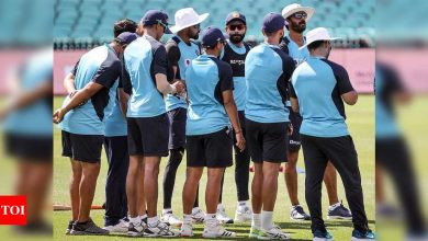 No more isolation: BCCI to take up venue-related debate with Cricket Australia | Cricket News - Times of India