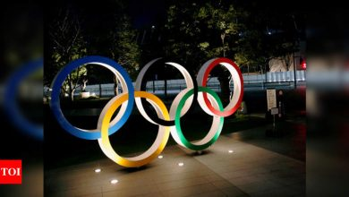 No objections from Olympic partners, say Tokyo organisers after call with Bach | Tokyo Olympics News - Times of India