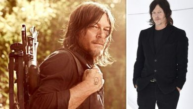Norman Reedus salary: How much is Norman Reedus paid for The Walking Dead?