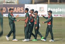 ODI Super League: Bangladesh move to second place in standings | Cricket News - Times of India