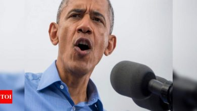 Obama administration knowingly funded al-Qaida affiliate: US report - Times of India