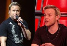 Olly Murs hits back as ex The Voice UK viewer refuses to watch show because of him
