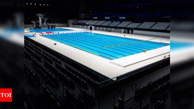 Olympics: Artistic swimming qualifier in Tokyo postponed until May | More sports News - Times of India