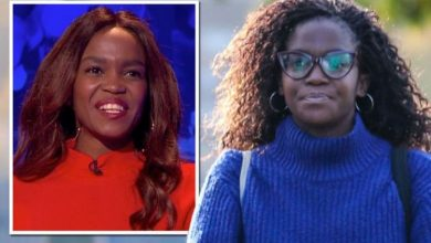 Oti Mabuse: Strictly champion addresses 'fear' about ITV's The Chase after quiz triumph