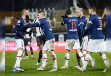 PSG beat Angers to go top of Ligue 1 without Pochettino | Football News - Times of India