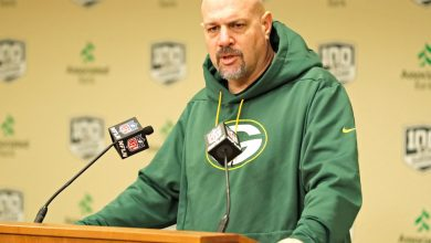Packers let defensive coordinator Mike Pettine go