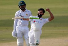 Pakistan vs South Africa 2021: Fawad Alam Hits