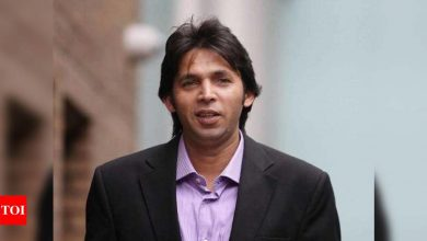 Pakistan's current pacers are 17-18 years only on paper, they are 27-28 in reality: Mohammad Asif | Cricket News - Times of India